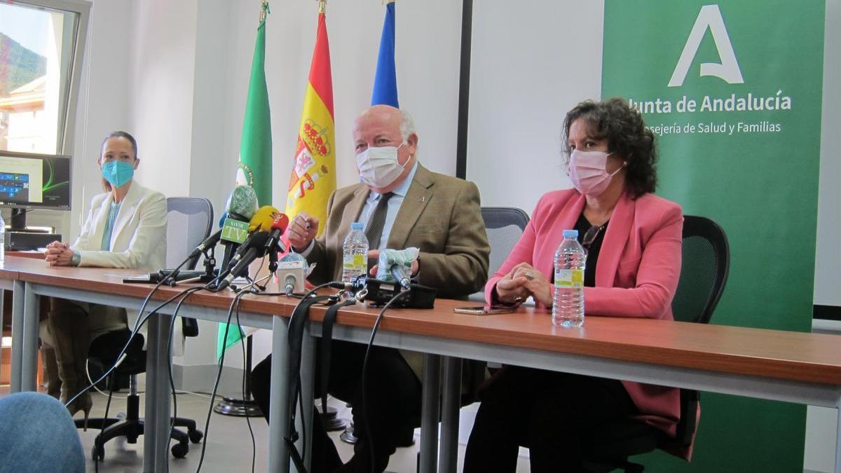 Aguirre no concreta la fecha para la reunión del comité de expertos que revisará las restricciones