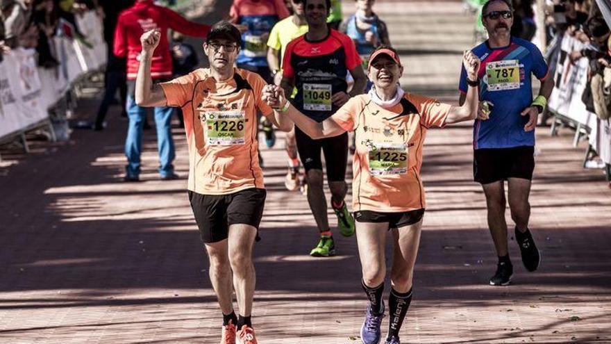 El Marató BP Castelló incrementa en un 4% sus inscripciones en 2019