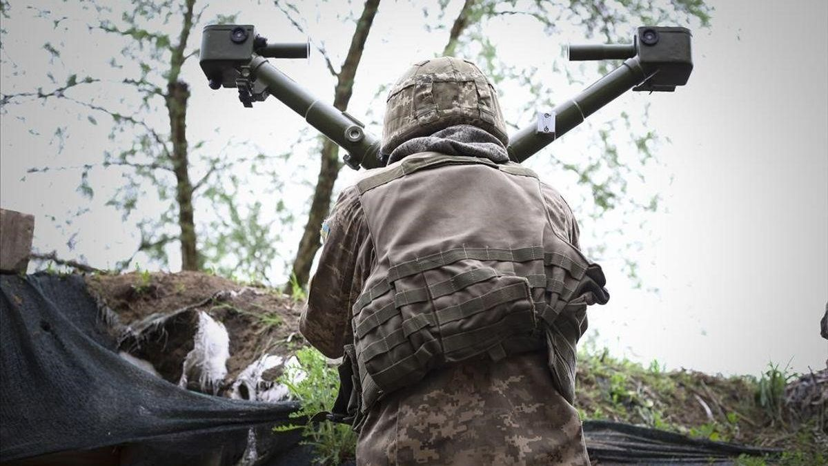 Rusia redobla sus amenazas a Ucrania y a la OTAN