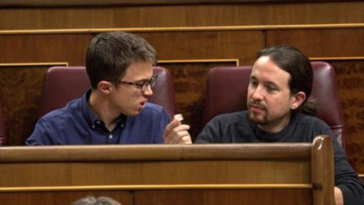 Más Madrid descarta presentarse en una lista única con Podemos