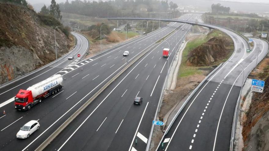 El Congreso retoma el traspaso de la AP-9 a Galicia