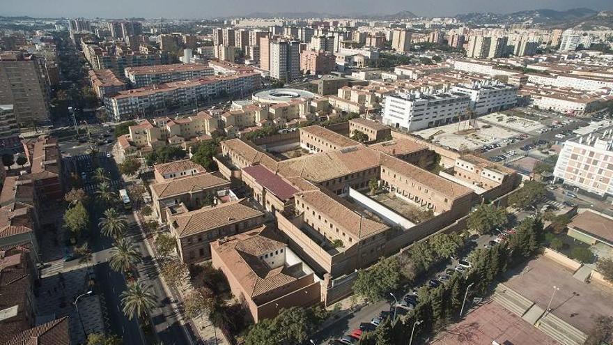 La Antigua Prisión Provincial acogerá el rodaje de la serie italiana «Los relojes del diablo»