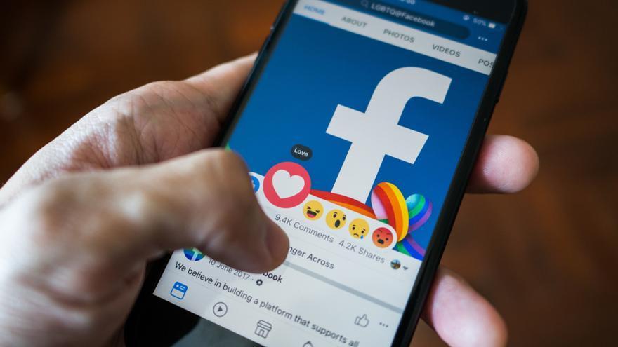 Ya puedes pedirle a Facebook que elimine publicaciones de otros
