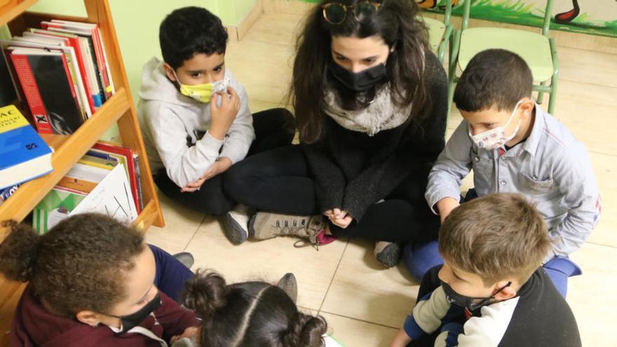 Un de cada quatre col·legis catalans té algun grup escolar confinat