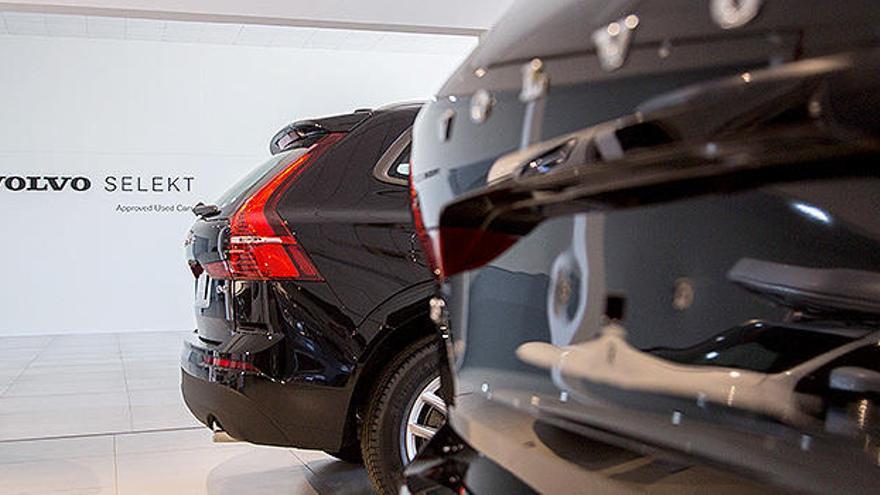 ¿Estás buscando un coche Volvo? Ven a Ankara Motor