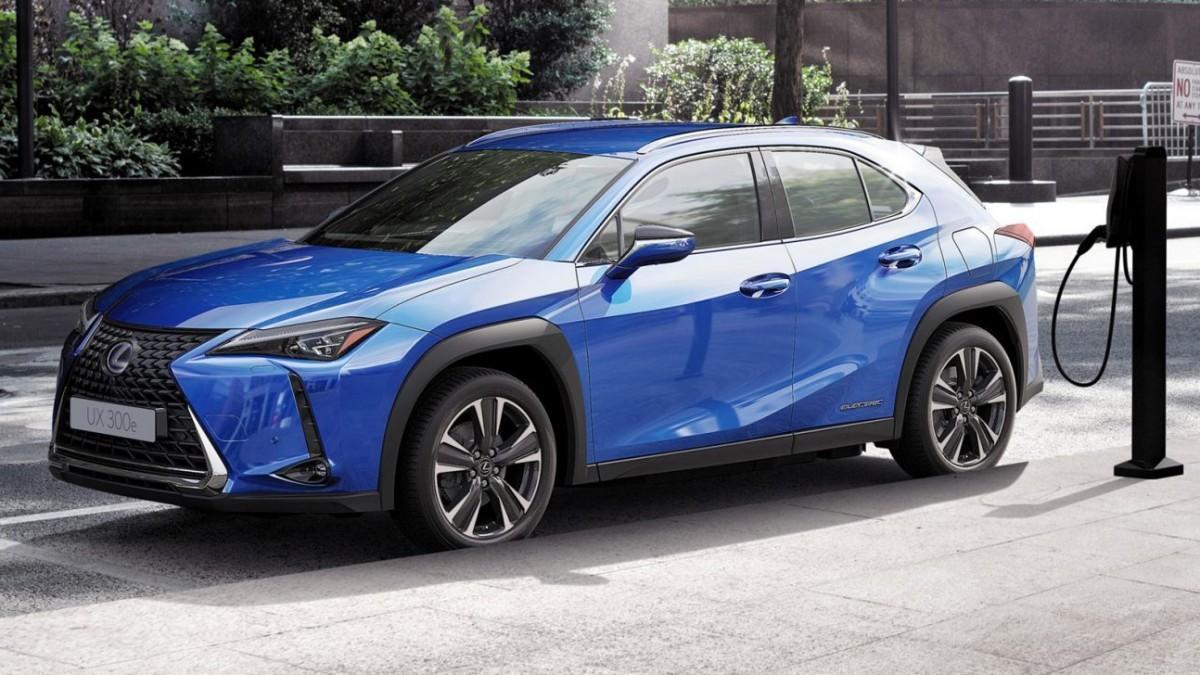 Las ventas de vehículos híbridos y eléctricos subieron un 67,4% en julio