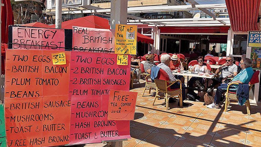 Mallorca-Urlaub in Zeiten des Brexits