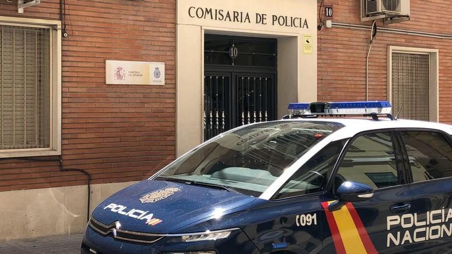 La Policía Nacional detiene al presunto agresor sexual que atacó a una menor en Alcoy