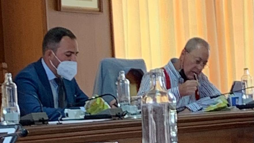 CC expulsa a Juan Manuel Sosa por cobrar de Sanidad sin poder hacerlo