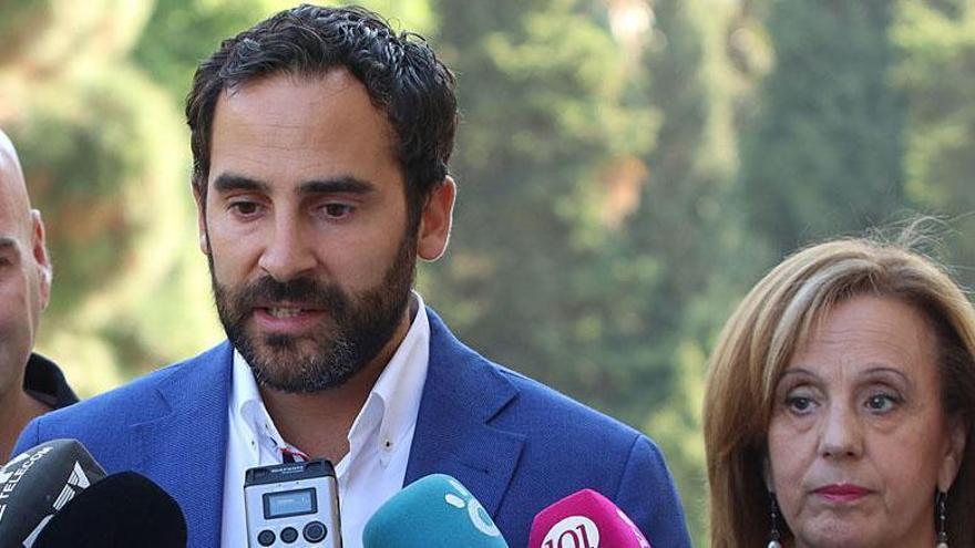 """El PSOE critica """"el bajo nivel"""" de ejecución presupuestaria en urbanismo, vivienda y empleo en Málaga"""