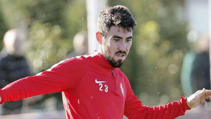Moi Gómez no volverá en junio al Sporting