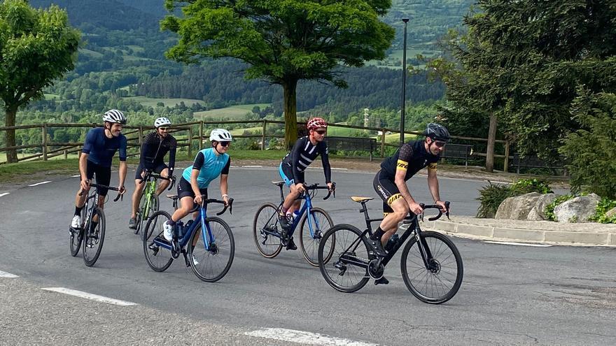 La Cerdanya crea un pla turístic per esdevenir destí referent en ciclisme