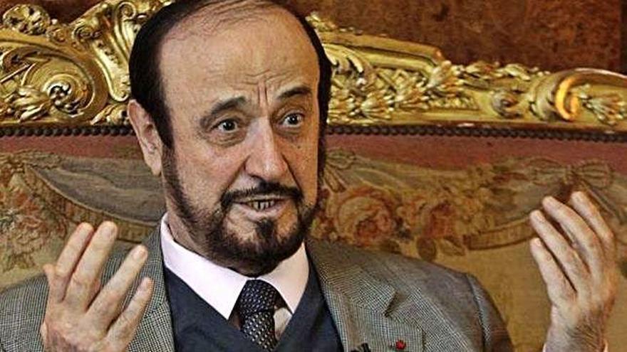 L'Audiència Nacional processa un oncle del president sirià per blanqueig