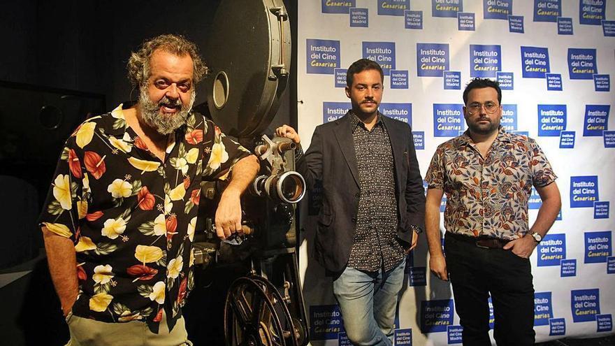 El Instituto de Cine Canarias inaugura su quinto curso con 170 nuevos alumnos