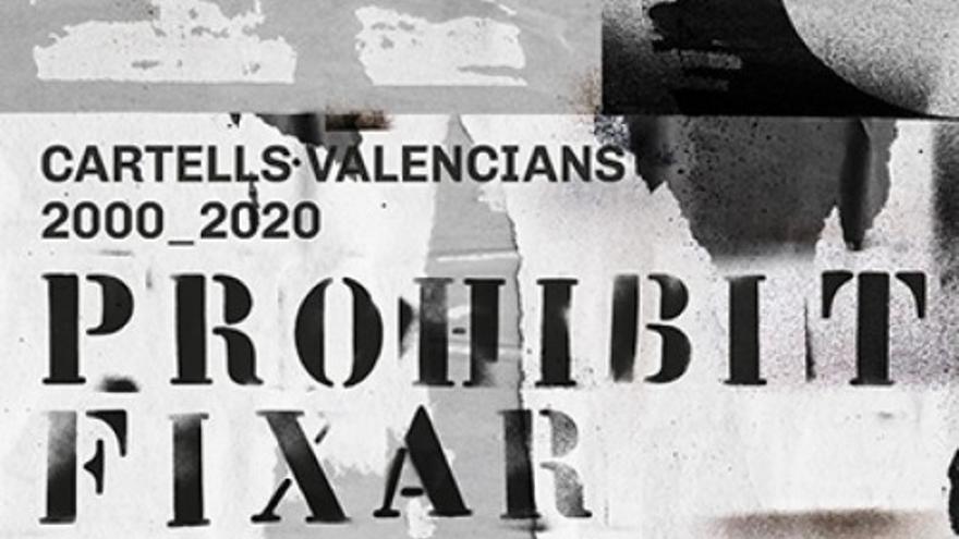 Exposición: Prohibido fijar carteles Rea