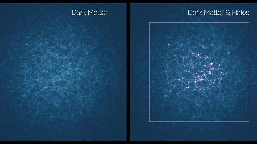 El IAC desarrolla nuevas técnicas para crear catálogos sintéticos de galaxias