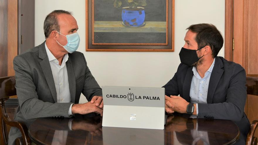 La Palma acudirá a FITUR con el objetivo de reactivar el turismo nacional
