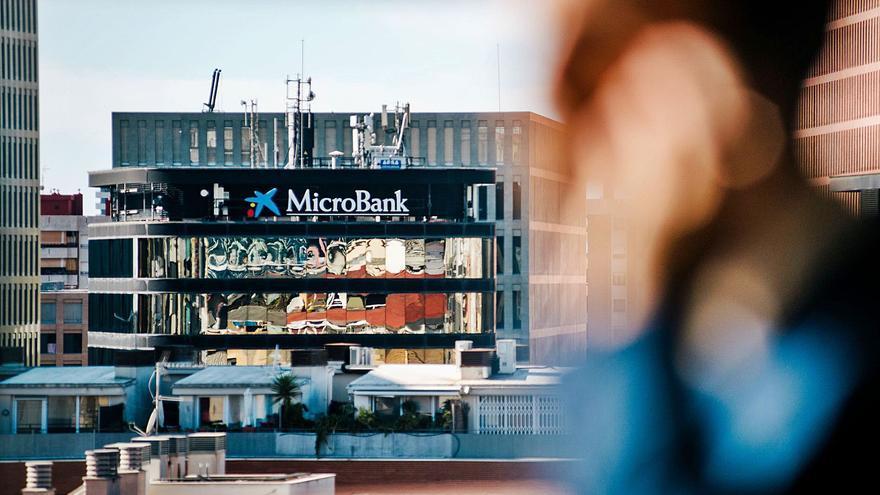 MicroBank supera en Murcia los 2.900 préstamos en 2020 en apoyo a familias y empresas