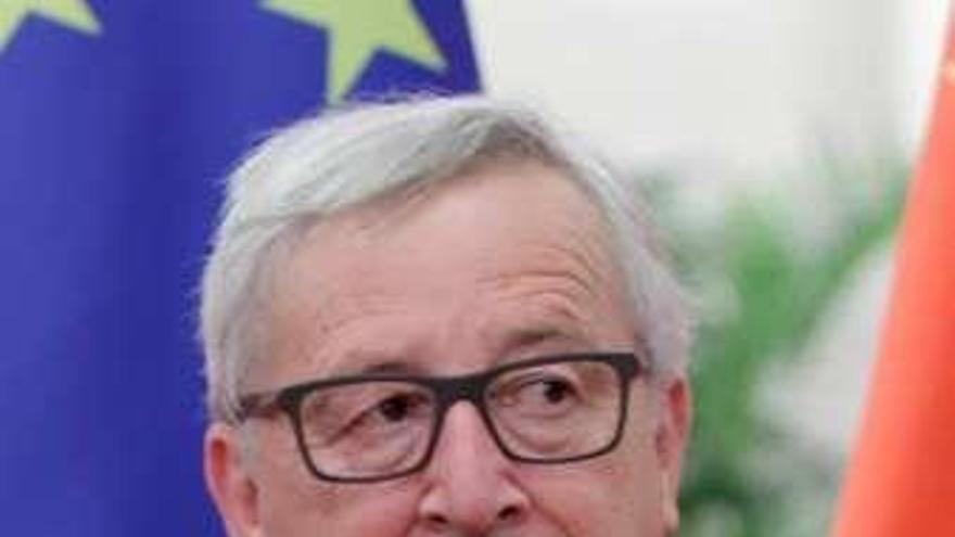 Bruselas plantea los eurobonos y un presupuesto común a partir de 2025