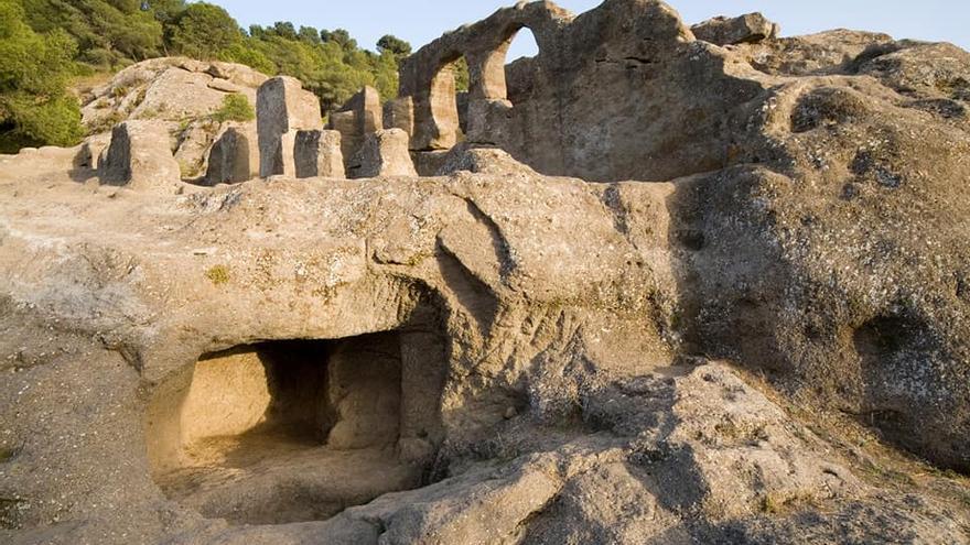 Patrimonio arqueológico de Ardales