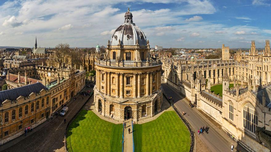 Nas forxas cristiás: Boloña, París e  Oxford