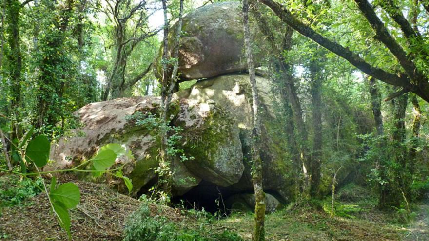 O feitizo das pedras