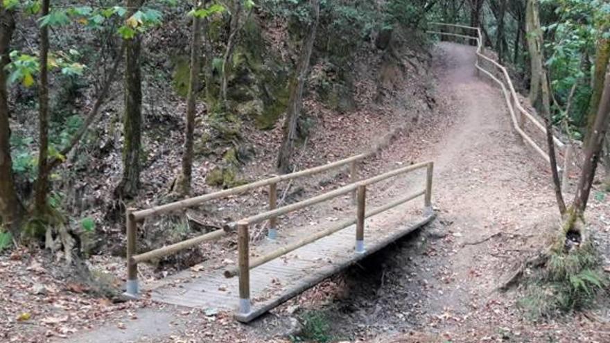 Fogars serà el primer poble selvatà a obrir el seu tram del «Tourdera»