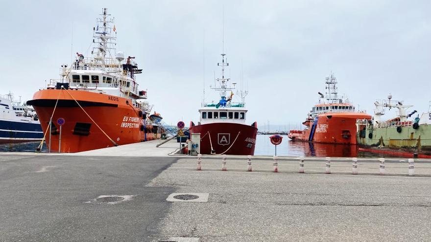 La Agencia Europea de Pesca del futuro: más barcos y un centenar de trabajadores
