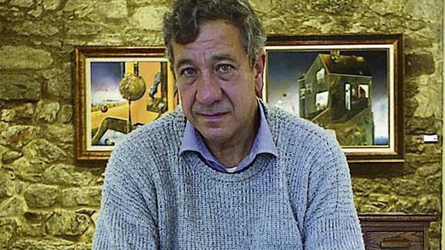 """Fallece Urbano Lugrís Vadillo, un pintor de """"gran plasticidad y minucioso dibujo"""""""