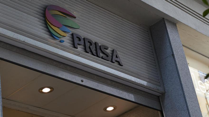 Vivendi aumenta hasta casi el 10% su participación en Prisa