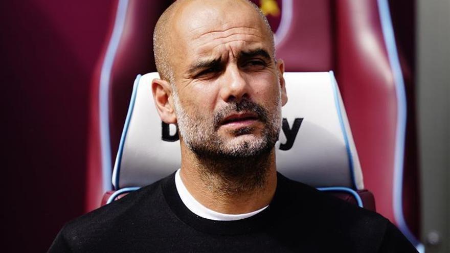 La FIFA multa el Manchester City por firmar jugadores menores de 18 años