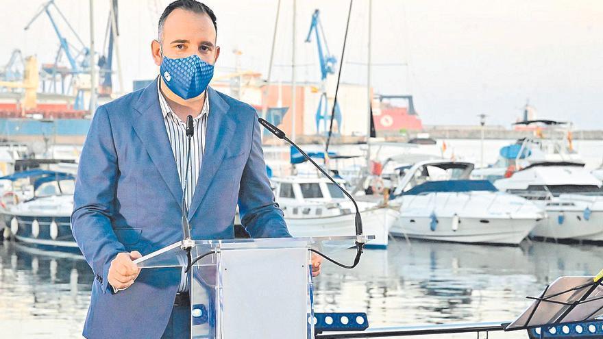 PortCastelló fía su futuro al desarrollo logístico sostenible y al crecimiento azul