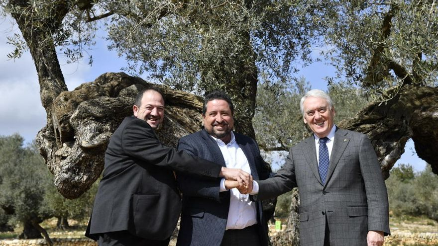 Las Diputaciones de Castelló, Tarragona y Teruel refuerzan su colaboración