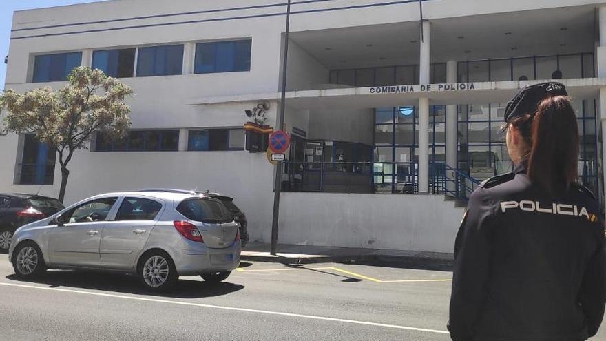 Detenidos en Nochebuena dos hombres por intentar agredir sexualmente a sus compañeras de piso