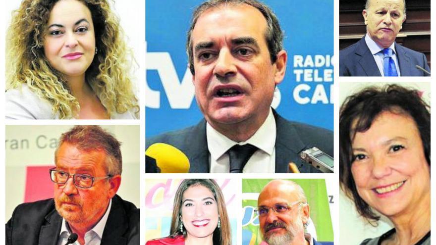 Los partidos pactan la Junta de Control de RTVC para evitar más bloqueos
