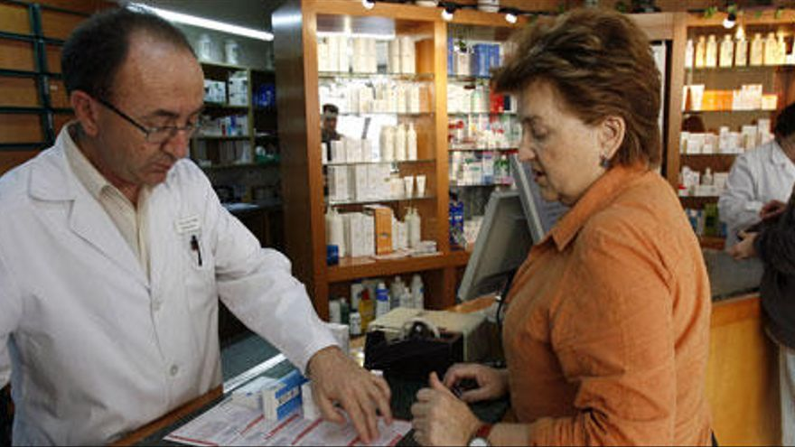 Los farmacéuticos serán el siguiente colectivo en  recibir la vacuna