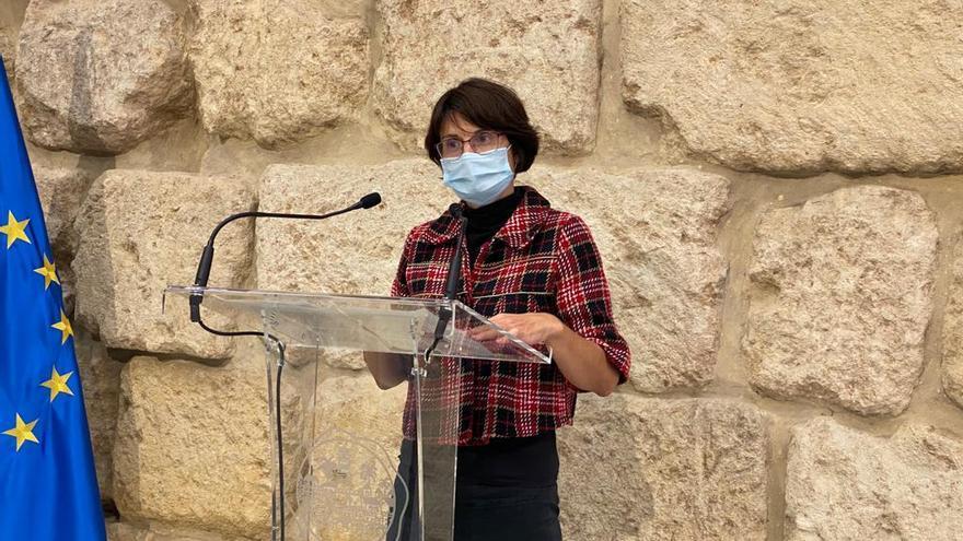"""IU acusa al alcalde de llevar """"al abismo"""" a las pymes de Córdoba"""