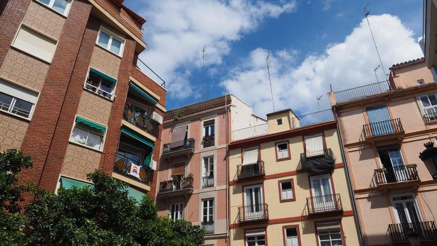 La Generalitat lanza una ayuda para compensar a los arrendadores por las pérdidas ocasionadas por la pandemia