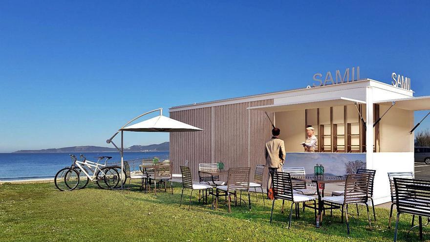 ¿Cuándo abren los chiringuitos de playa en Vigo?