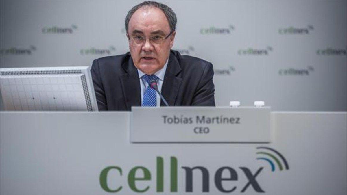 Cellnex compra otras 7.000 torres en Polonia por 1.600 millones de euros