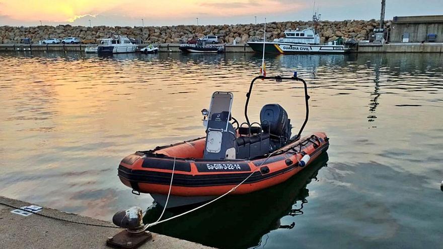 Un grup d'escalencs crea un servei de voluntaris  de salvament marítim