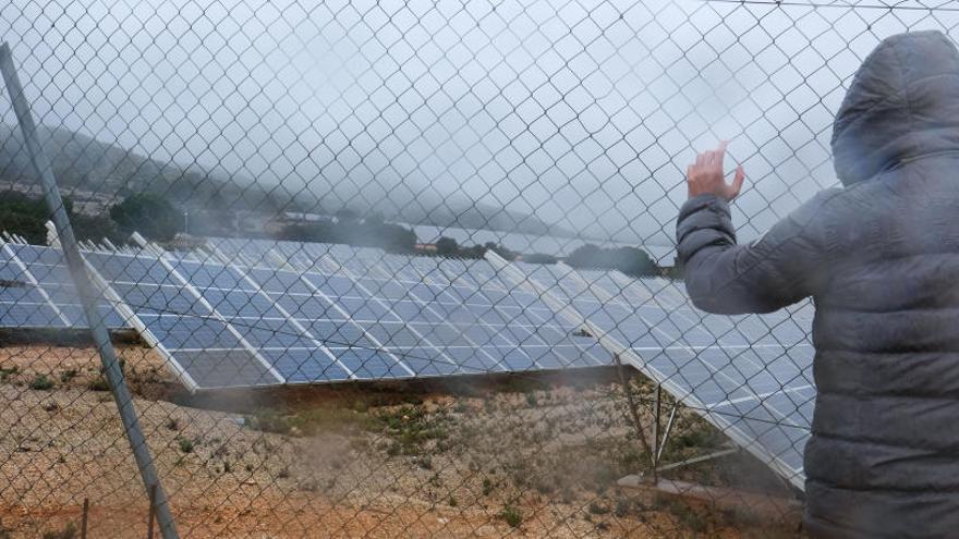 El Consell agiliza los trámites para impulsar las instalaciones fotovoltaicas en la provincia