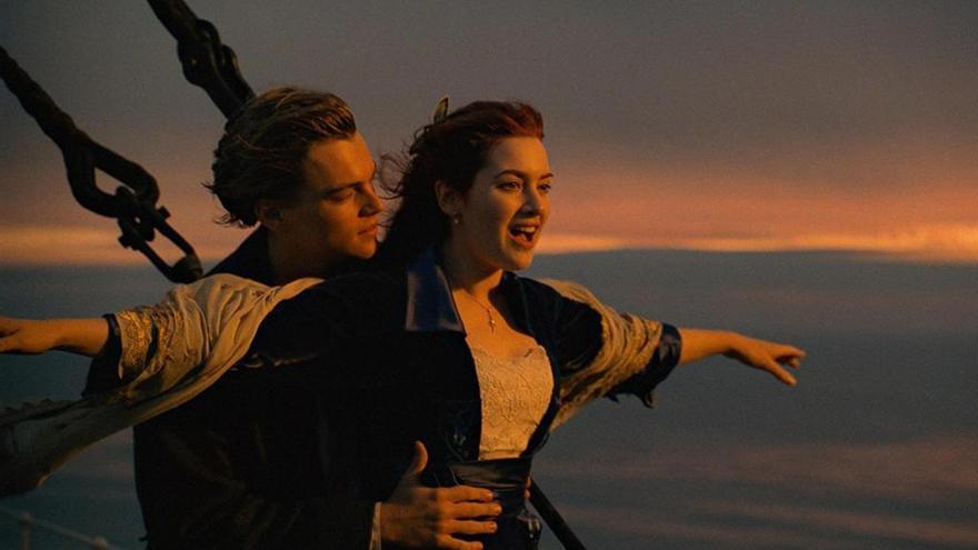 Veinte años de 'Titanic': 10 cosas que no conocías de la película