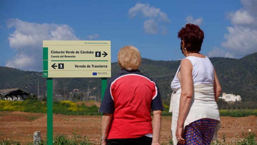 El Consejo del Movimiento Ciudadano urge a más vigilancia en la Sierra ante la Semana Santa