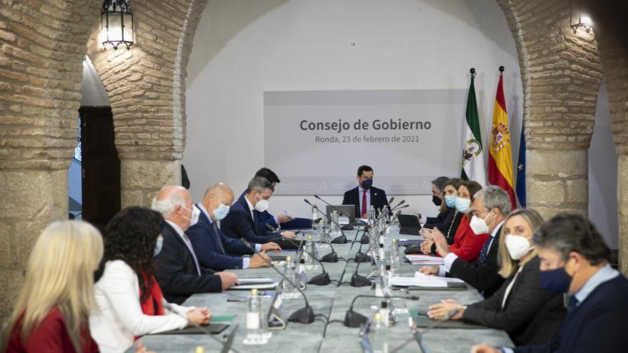 Málaga tendrá un Centro Integrado de FP de referencia en sector Tecnológico e Informático
