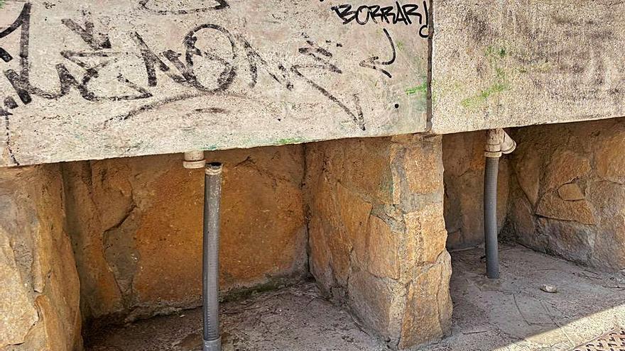 Compromís critica el mal estado de las áreas de recreo en Torrent
