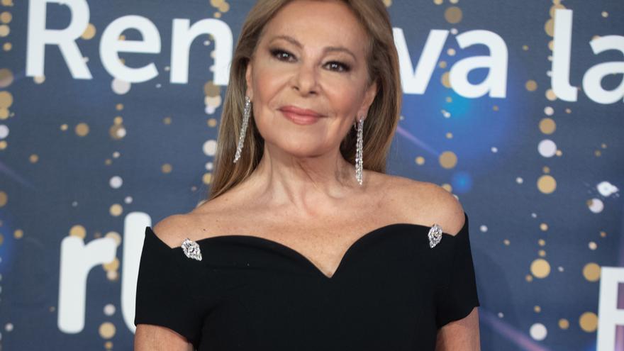 Ana Obregón recupera la calma: así ha sido su feliz verano