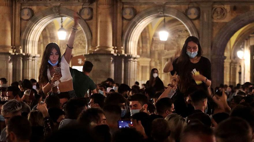 """El ocio nocturno pide volver a la actividad para evitar """"fiestas clandestinas"""""""