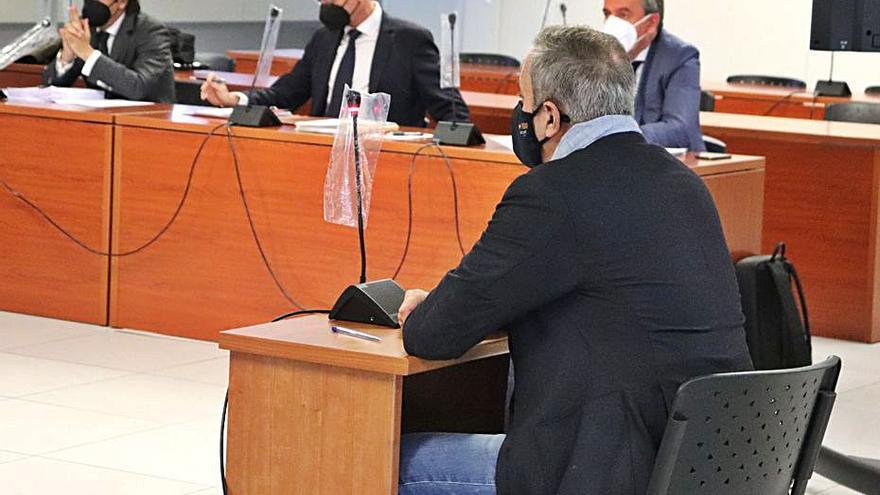 El cirujano de los vídeos sexuales, ante el juez por negligencia