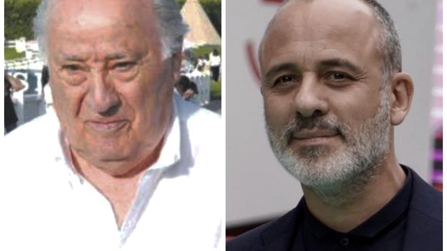 ¿Javier Gutiérrez será Amancio Ortega?